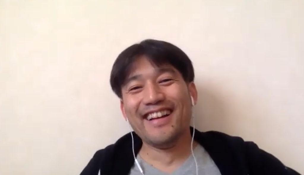 チカク代表取締役の梶原健司さん